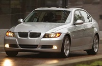 2008 BMW 3 Series, 2008 BMW 3-Series 328xi Coupe picture, exterior