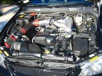 Picture of 2003 Lexus IS 300 SportCross, engine