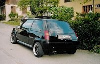 Picture of 1985 Renault 5