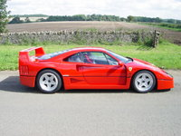 Picture of 1988 Ferrari F40, exterior