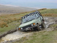 Picture of 1979 Land Rover Range Rover, exterior