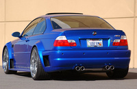 2001 BMW M3, 2005 BMW M3 Coupe picture, exterior