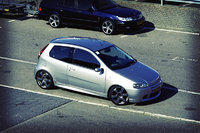 Picture of 2001 FIAT Punto, gallery_worthy