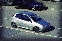 2001 FIAT Punto, 2001 Fiat Punto picture