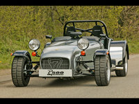 Picture of 1997 Caterham Seven, gallery_worthy