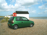 Picture of 1998 Seat Arosa