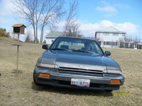 Picture of 1986 Honda Accord DX