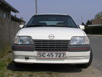 Picture of 1987 Opel Kadett, exterior