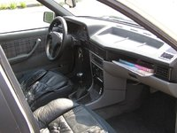 Picture of 1987 Opel Kadett, interior