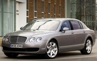 2006 Bentley Continental Flying Spur Picture Gallery
