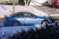 Picture of 1993 Eagle Talon 2 Dr ES Hatchback, exterior