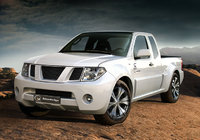 Picture of 2004 Nissan Navara, gallery_worthy