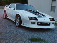 Picture of 1991 Chevrolet Camaro RS Coupe RWD, exterior, gallery_worthy