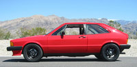 Picture of 1981 Volkswagen Scirocco, exterior, gallery_worthy