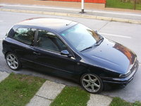 Picture of 2000 FIAT Bravo, exterior, gallery_worthy