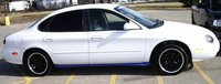 Picture of 1997 Ford Taurus GL, exterior