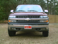 Silverado 2500