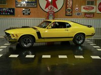 Picture of 1970 Ford Mustang Boss 302, exterior