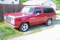 Picture of 1978 Dodge Ramcharger, exterior, gallery_worthy