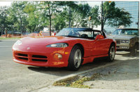 Picture of 1996 Dodge Viper 2 Dr RT/10 Convertible, exterior