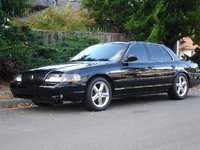 Picture of 2004 Mercury Marauder, gallery_worthy
