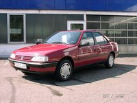 Picture of 1997 Peugeot 405, gallery_worthy