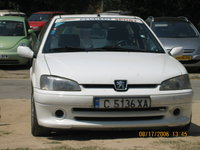 Picture of 1996 Peugeot 106, gallery_worthy