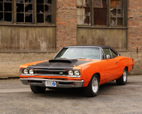 1969 Dodge Super Bee picture