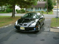 Picture of 2003 Toyota Celica GTS, exterior