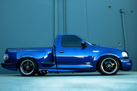 Picture of 2001 Ford F-150 SVT Lightning, exterior, gallery_worthy