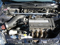Picture of 1997 Honda Civic CX Hatchback, engine, gallery_worthy