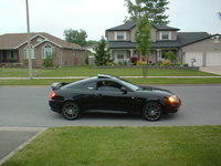 Picture Of 2003 Hyundai Tiburon GT FWD, Exterior, Gallery_worthy