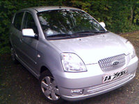 Picture of 2005 Kia Picanto, exterior, gallery_worthy
