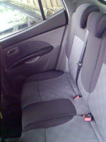 Picture of 2005 Kia Picanto, interior
