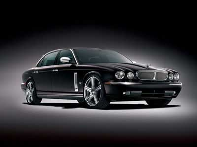 2006 jaguar xjr supercharged