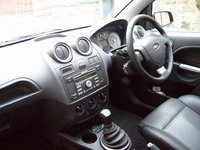 Picture Of 2007 Ford Fiesta ST, Interior, Gallery_worthy