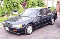 Picture of 1993 Honda Accord LX