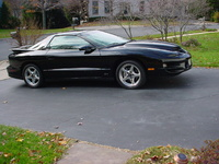 Picture of 1998 Pontiac Trans Am