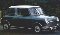Picture of 1963 Austin Mini