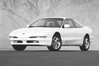 Picture of 1997 Ford Probe GT, exterior