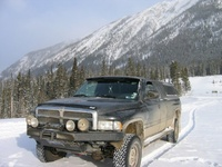 Picture of 2001 Dodge Ram Pickup 2500 4 Dr SLT Plus 4WD Extended Cab SB, exterior