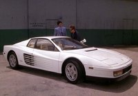 Used Ferrari Testarossa For Sale  CarGurus