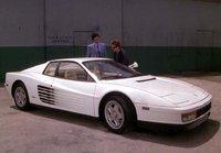 1986 Ferrari Testarossa Overview