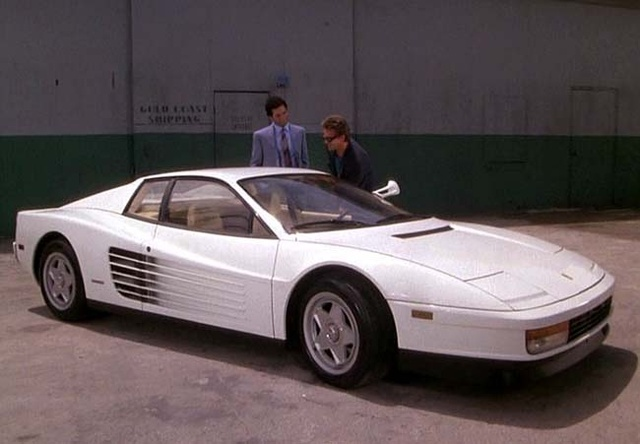 Picture of 1986 Ferrari Testarossa