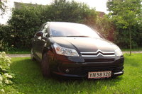 Picture of 2007 Citroen C4, exterior, gallery_worthy