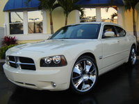 Picture of 2006 Dodge Charger SE RWD, exterior, gallery_worthy