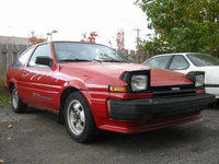 Picture of 1984 Toyota Corolla GTS, exterior
