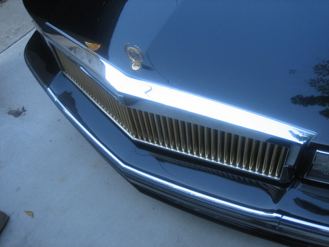 Picture of 1992 Cadillac DeVille