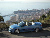 Picture of 2004 Saab 9-3 Aero Convertible, exterior, gallery_worthy