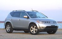 Picture of 2007 Nissan Murano SL AWD, exterior, gallery_worthy